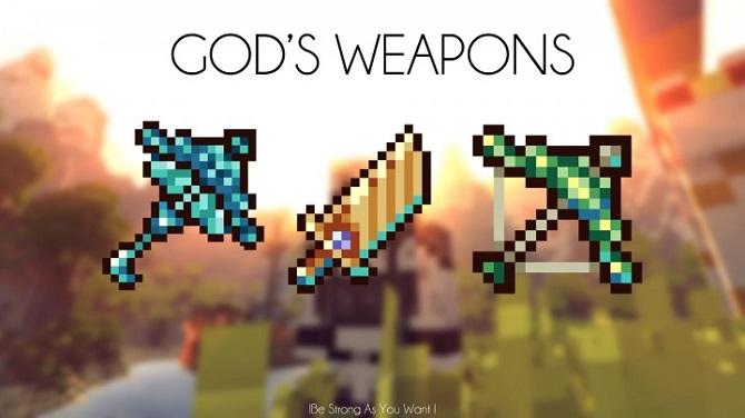 Gods-Weapons-Mod_logo
